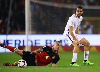 I greci più rappresentativi in Serie A