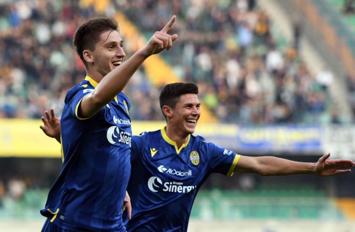 Verona-Sassuolo diretta tv e streaming