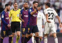 Supercoppa di Spagna in Arabia Saudita con Barcellona, Real Madrid, Valencia e Atletico Madrid