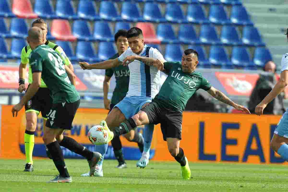 Bologna-Lazio, gol ed emozioni al Dall'Ara