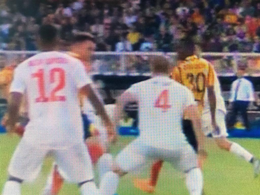 Juventus, Alex Sandro: