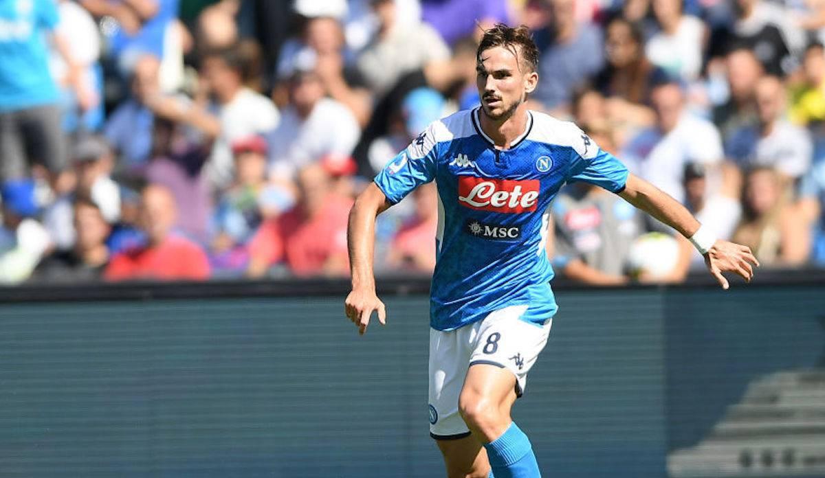 Napoli, il Real Madrid sogna Fabian Ruiz: la contromossa del club azzurro
