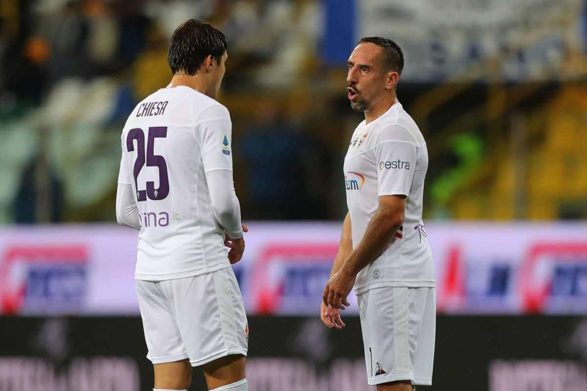Brescia-Fiorentina, posticipo 8.a giornata Serie A