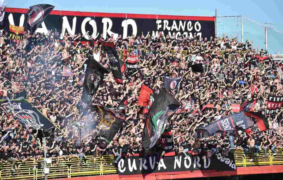 Foggia-Taranto, big match di Serie D