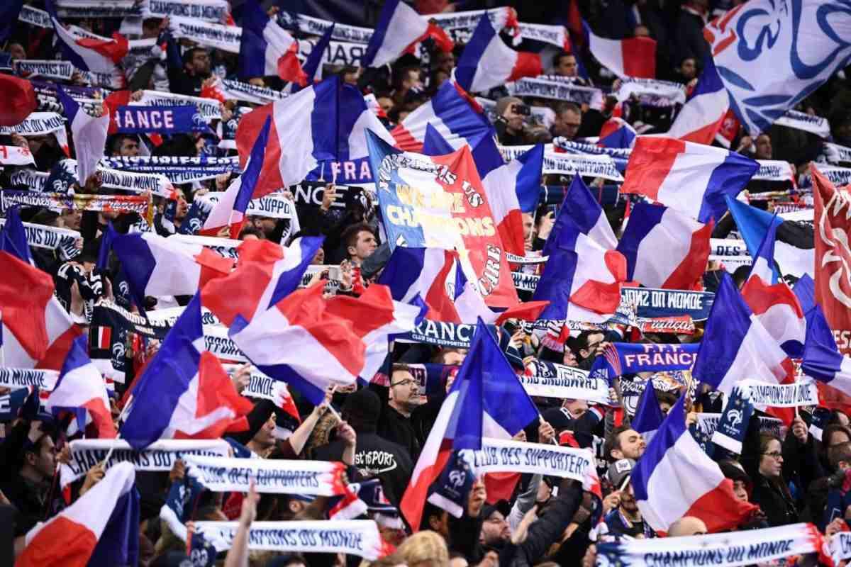 Francia-Turchia, che tensione a St.Denis