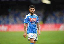Fantacalcio, consigli formazione: Insigne da non schierare nella 7.a giornata di Serie A