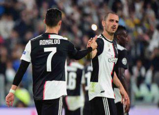 Juventus-Bologna, pagelle e voti Gazzetta dello Sport: Cristiano Ronaldo il migliore, delude De Ligt