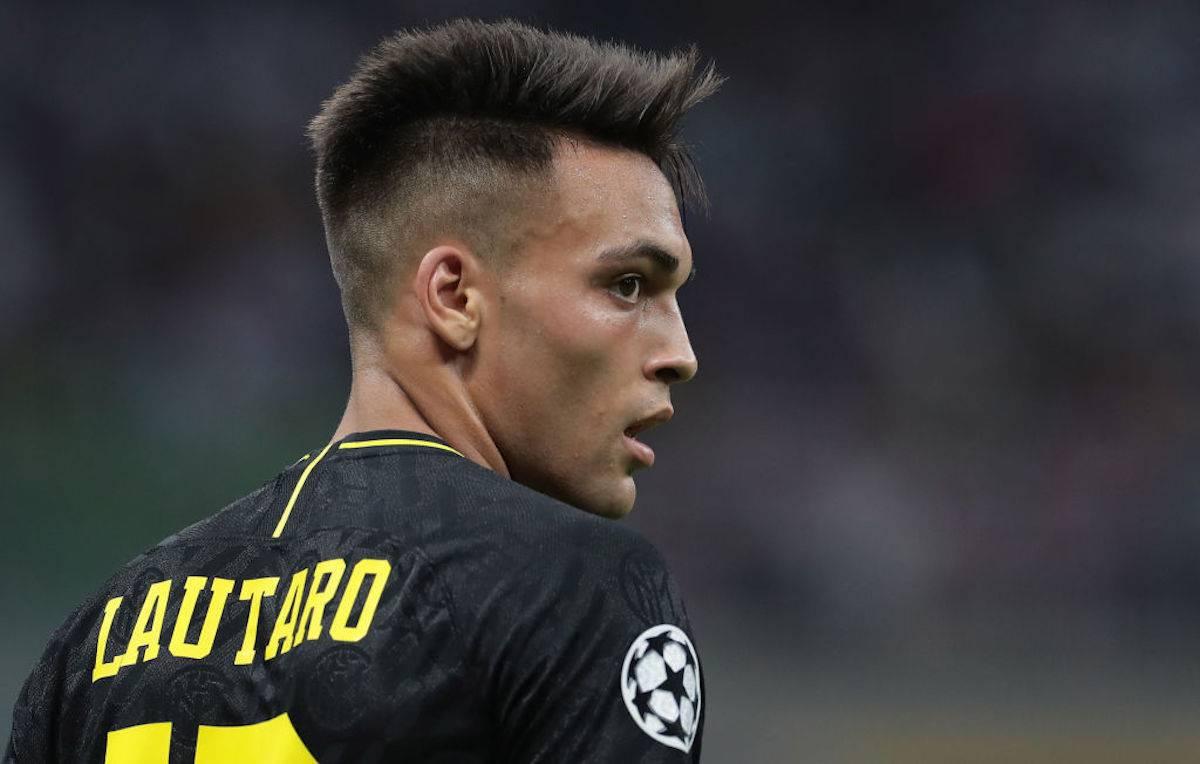 """Calciomercato Inter, Lautaro al Barcellona può portare un """"top"""" in nerazzurro"""