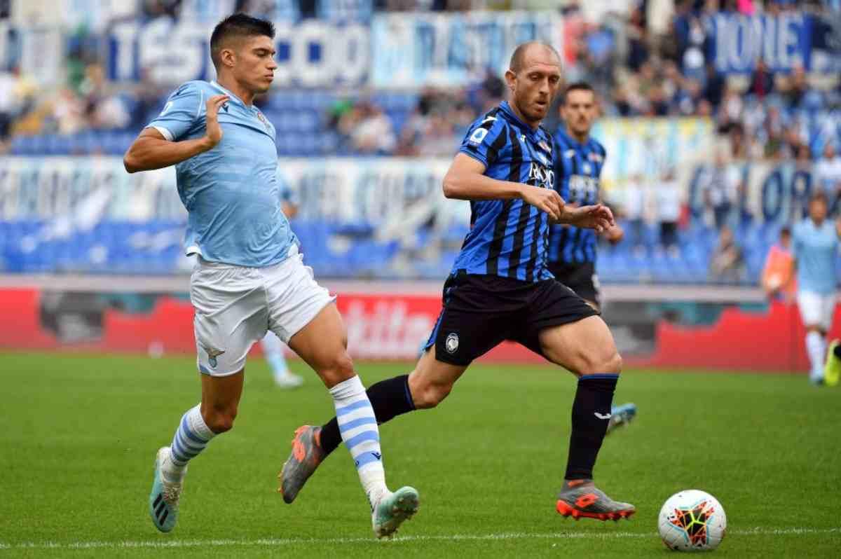 Lazio-Atalanta, gol e spettacolo all'Olimpico