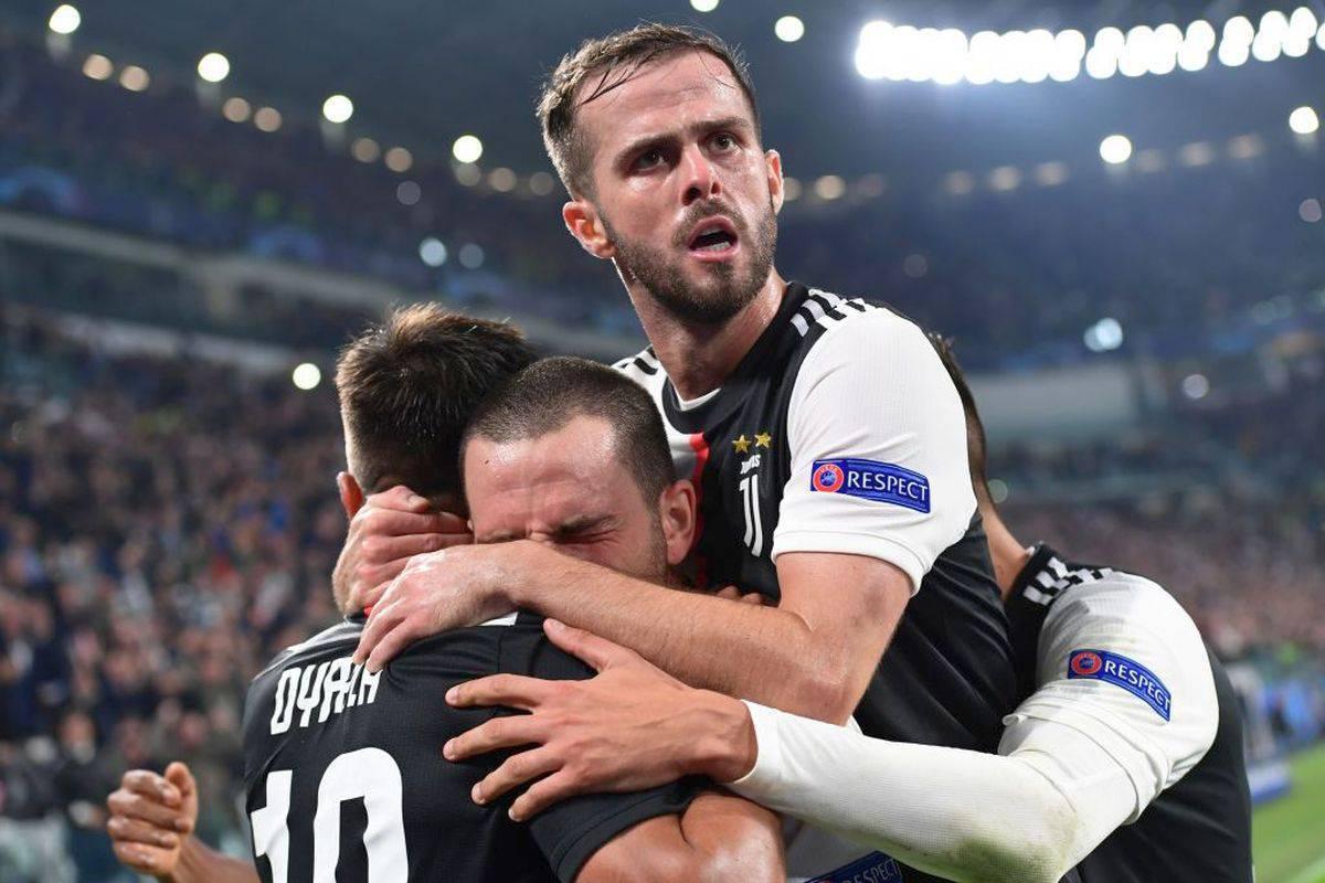 Pjanic via social rassicura i tifosi della Juventus sulle sue condizioni