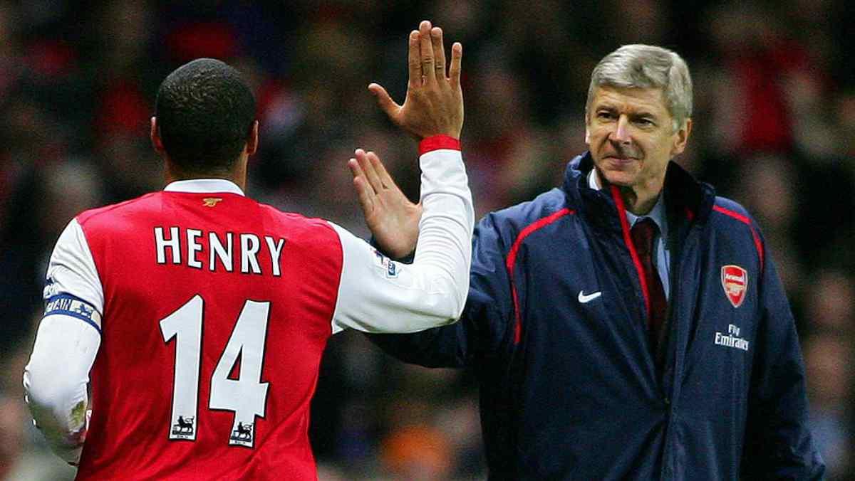 I 70 anni di Wenger, il Professore che ha rivoluzionato l'Arsenal