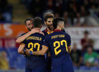 Roma-Wolfsberger nella seconda giornata di E.League