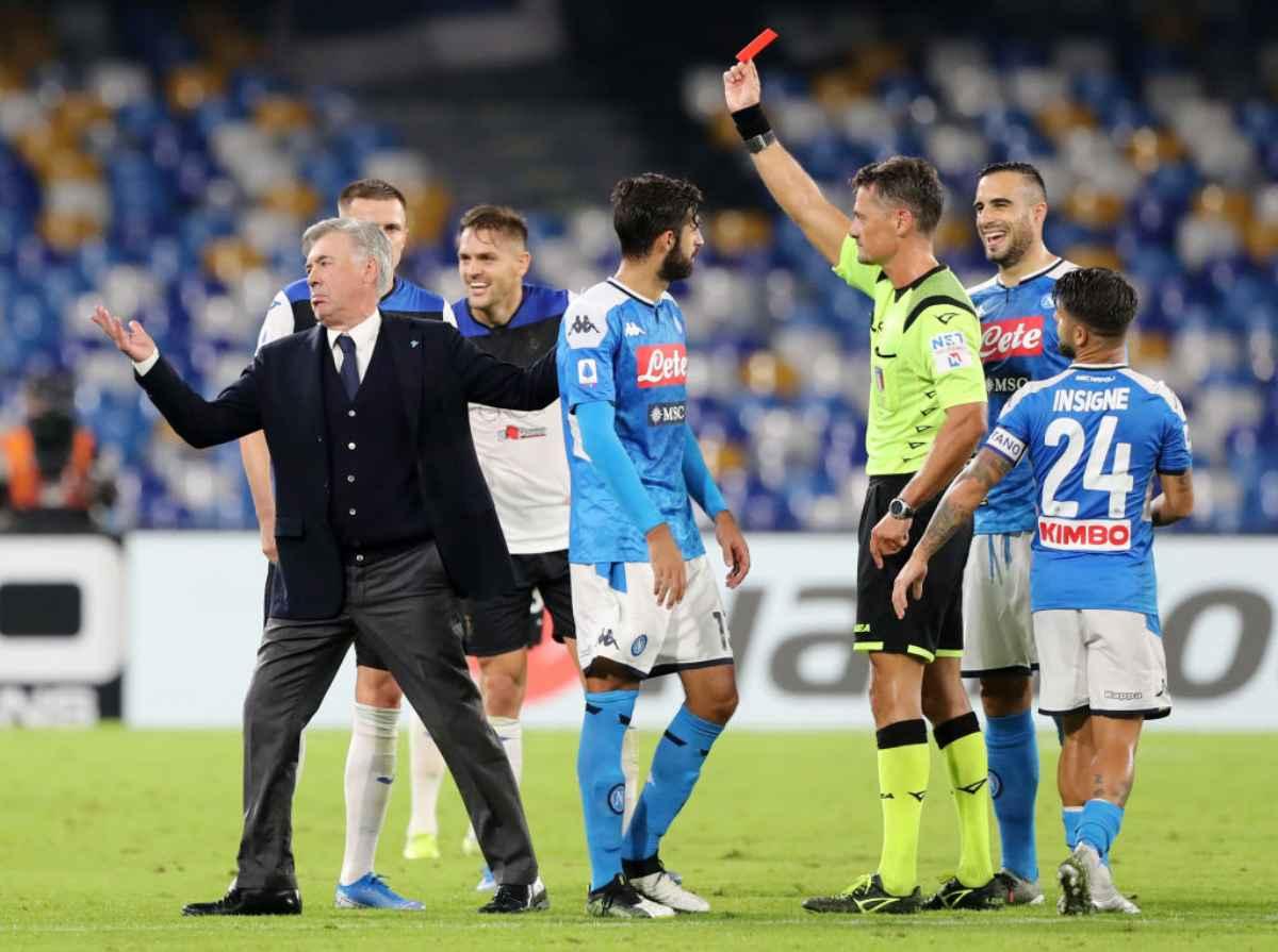 Ancelotti ricorso respinto