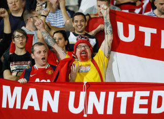 Astana-Manchester United, 300mila biglietti chiesti dai tifosi