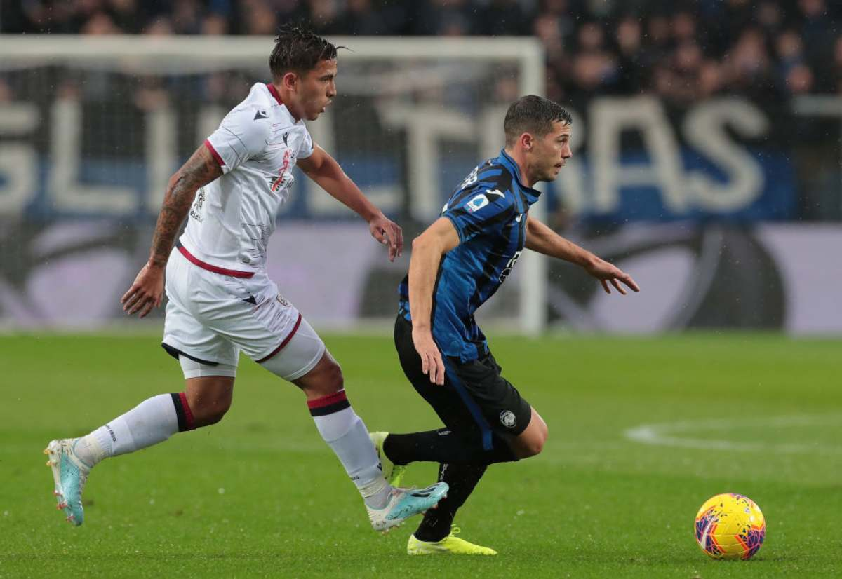 Atalanta-Cagliari highlights