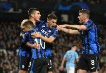Atalanta-Manchester City dove vederla in tv e streaming