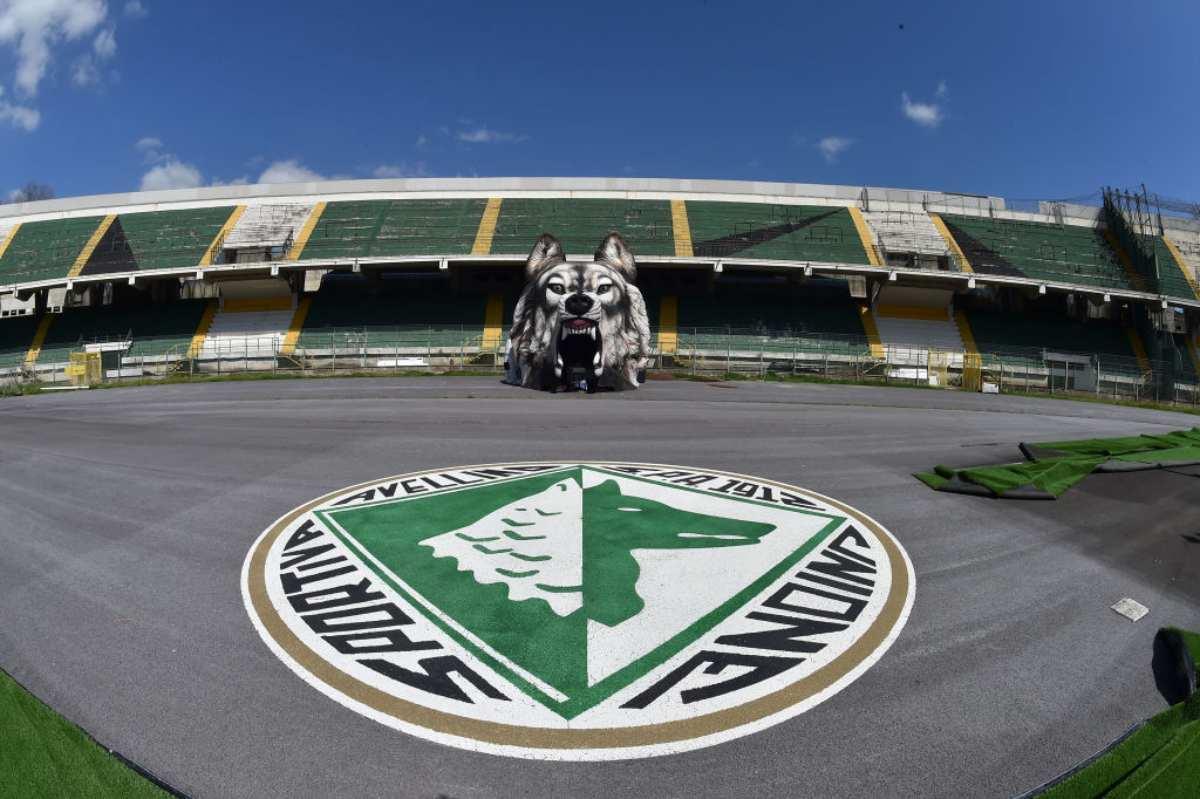 Avellino Stadio