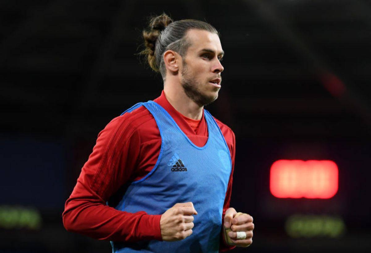 Gareth Bale sempre più distante dal Real Madrid