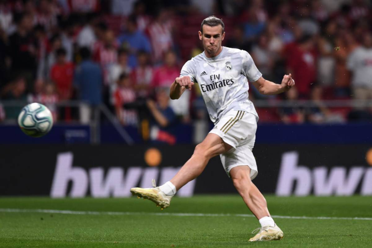Bale pedina di scambio tra Real e City