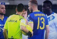 Balotelli i buu razzisti di Verona nel referto degli ispettori