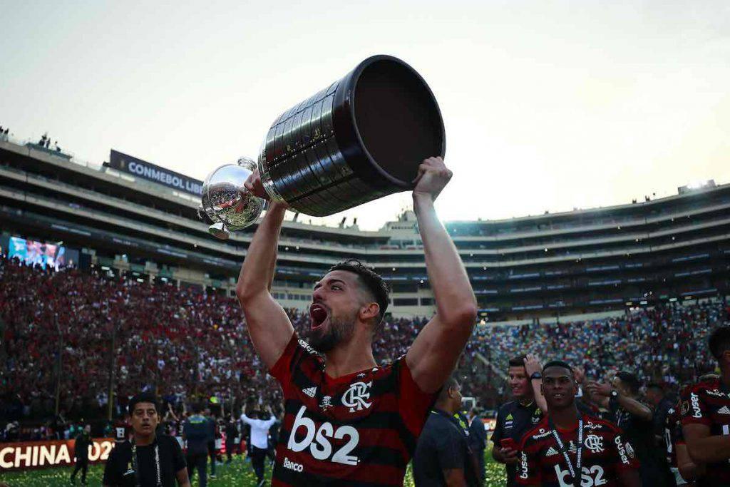 Chi ha vinto sia Champions che Copa Libertadores