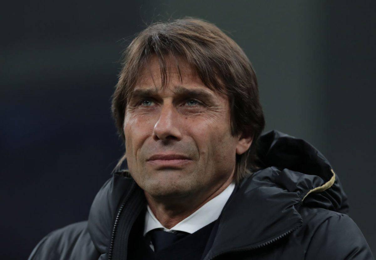 Antonio Conte ascoltato dopo le minacce ricevute