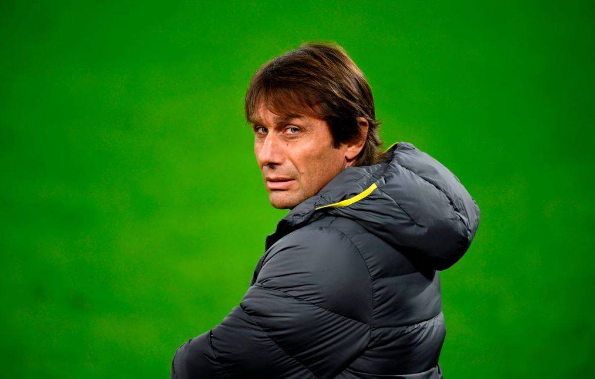 Antonio Conte, consigli sul sesso ai suoi giocatori