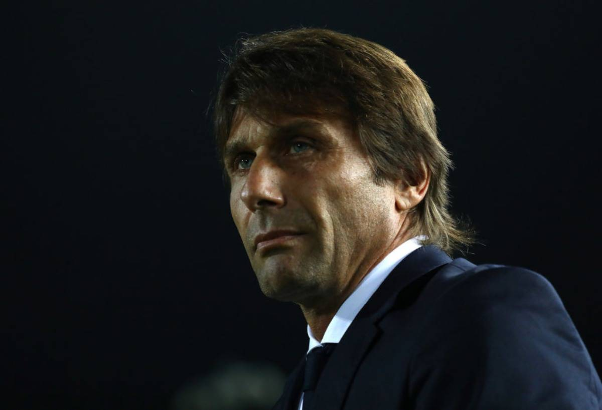 Conte Borussia Inter