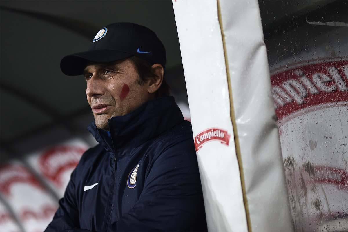 Inter, Lautaro Martinez stregato da Conte. E sul duello con la Juve dice...