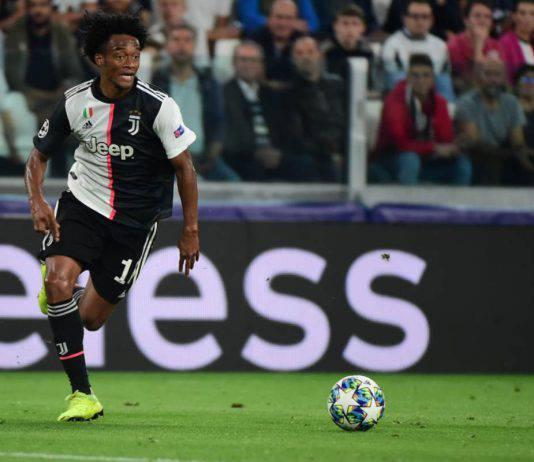 Cuadrado pronto a rinnovare con la Juventus