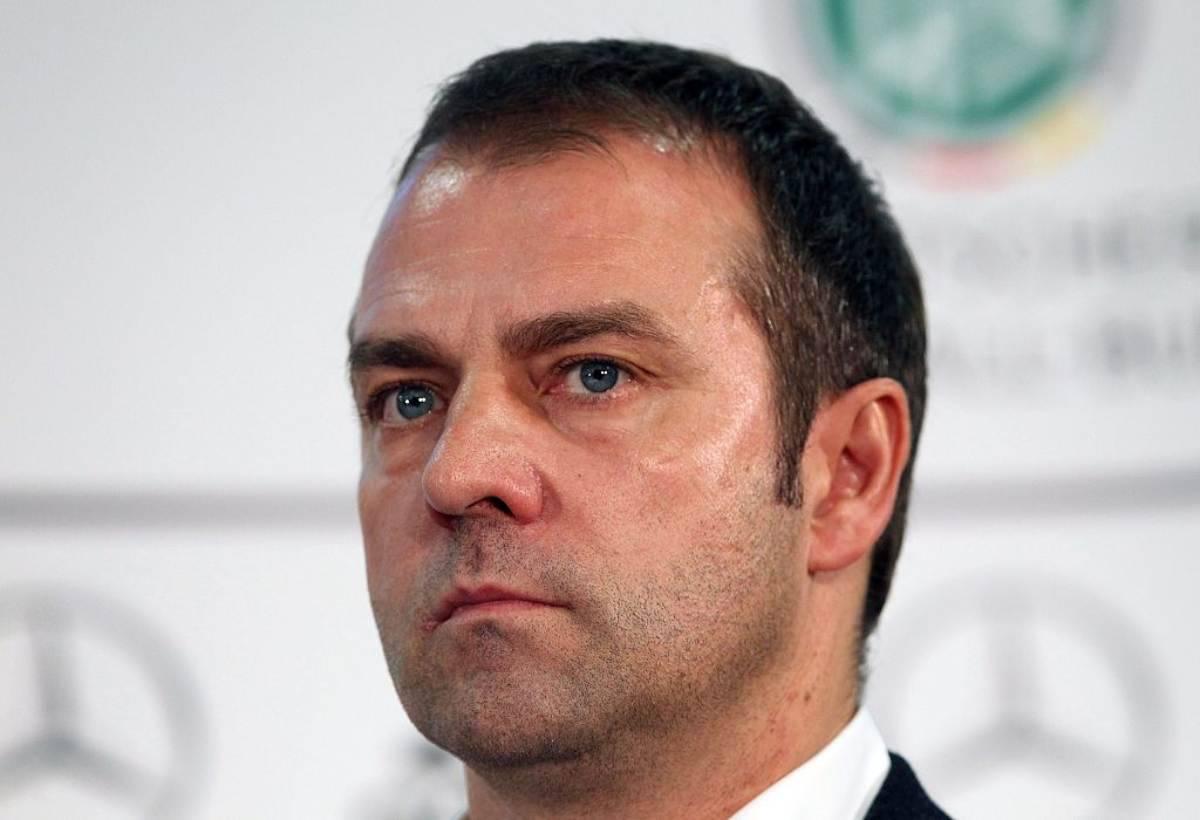 Flick allenatore Bayern Monaco