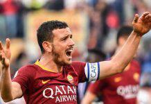 Alessandro Florenzi potrebbe lasciare la Roma a gennaio