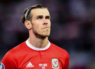 Gareth Bale protagonista di un nuovo caso