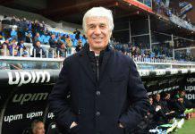 Gasperini Atalanta Juventus