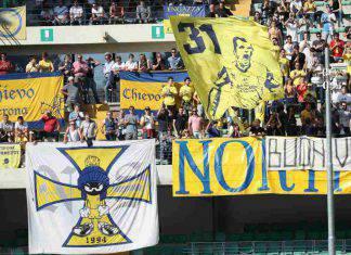 Serie B, Chievo-Entella: l'incasso sarà devoluto per Venezia