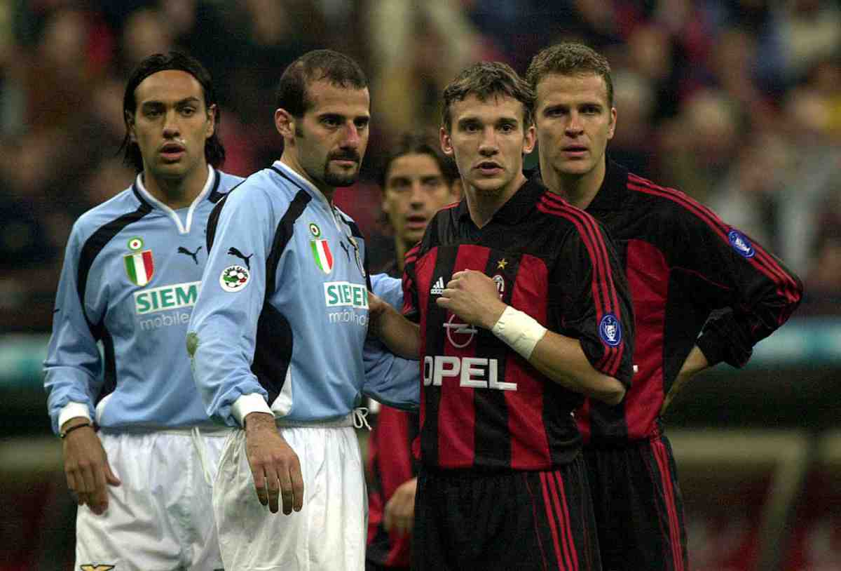 Milan-Lazio: precedenti, statistiche e curiosità della sfida in Serie A
