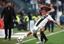 Juventus-Milan, tutto sul big match di Serie A: numeri, precedenti e curiosità