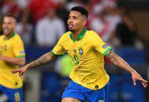 Brasile-Corea del Sud streaming gratis e diretta tv, dove vedere il match oggi