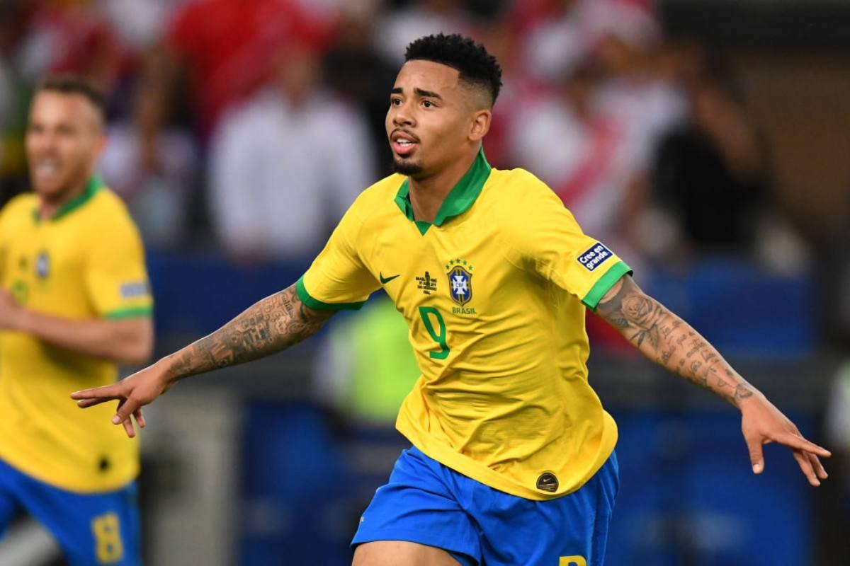 Brasile-Corea del Sud diretta tv e streaming gratis, dove vedere il match oggi