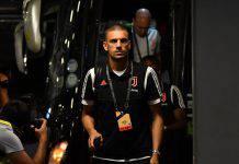 Juventus, sirene inglesi per Demiral: c'è l'Arsenal
