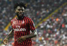 Milan, tensione tra Kessié e Maldini: addio già a gennaio?