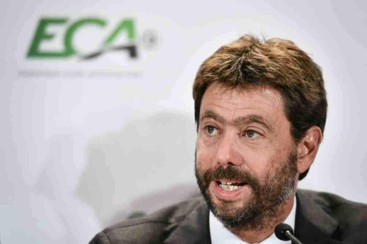 """Agnelli torinese dell'anno: """"Senza piani strategici la Juve sarebbe un ricordo"""""""