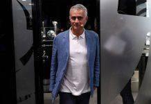 """Tottenham, Mourinho promette: """"A fine anno non saremo in questa posizione"""""""