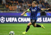 LIVE Atalanta-Manchester City, diretta risultato tempo reale