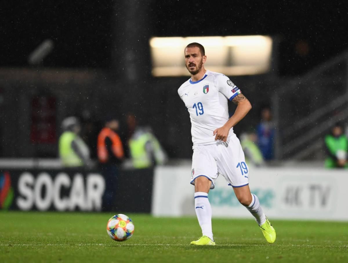 LIVE Bosnia-Italia, diretta risultato in tempo reale