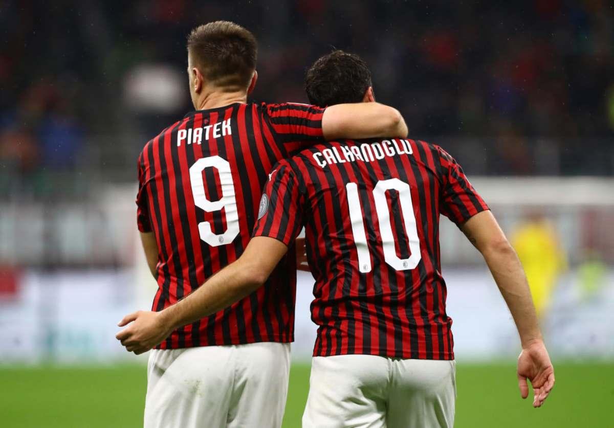 Milan-Napoli diretta tv e streaming gratis Serie A, dove vedere il match oggi