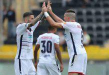 Serie B, risultati 11.a giornata: tris del Perugia a Crotone, vola il Pescara