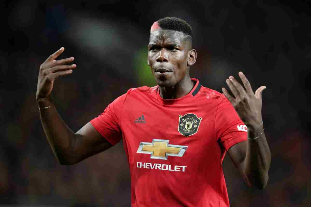 Juventus, il Real Madrid insiste per Pogba: proposto scambio al Manchester United