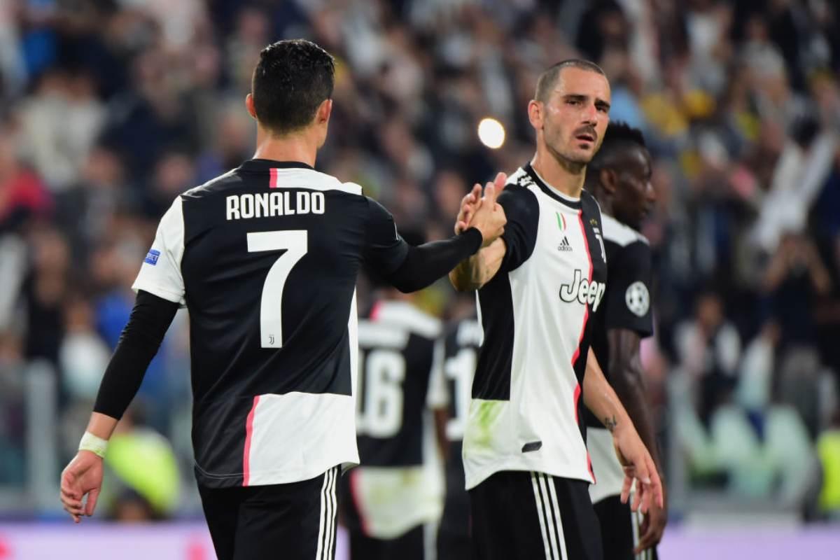 Juventus-Milan streaming gratis e diretta TV Serie A, dove vedere il match oggi