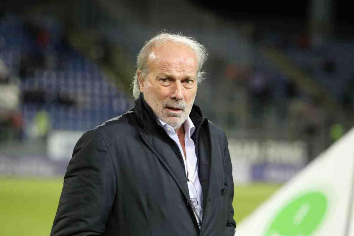"Ibrahimovic al Bologna, Sabatini rivela: ""Vuole aiutare Mihajlovic"""
